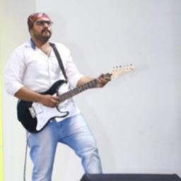Ashish Chanana