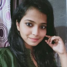 Shraddha Dalvi