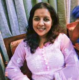 Bhavna Bhira Sahni