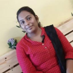 Harshida P Kumar