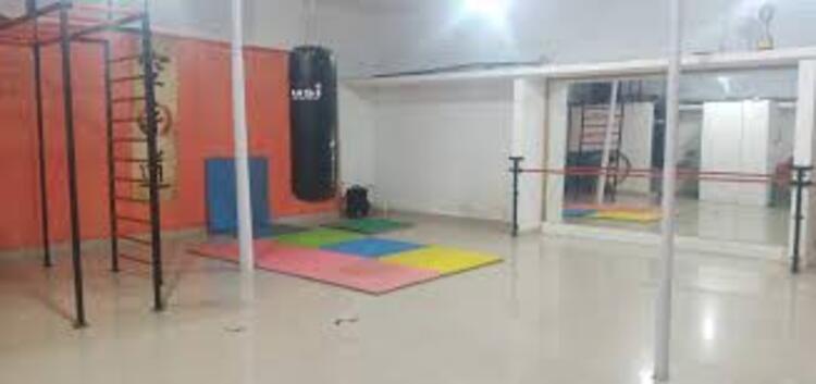 Abies Dance School