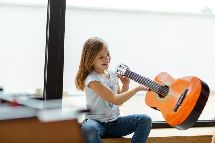 Acoustic Guitar Classes