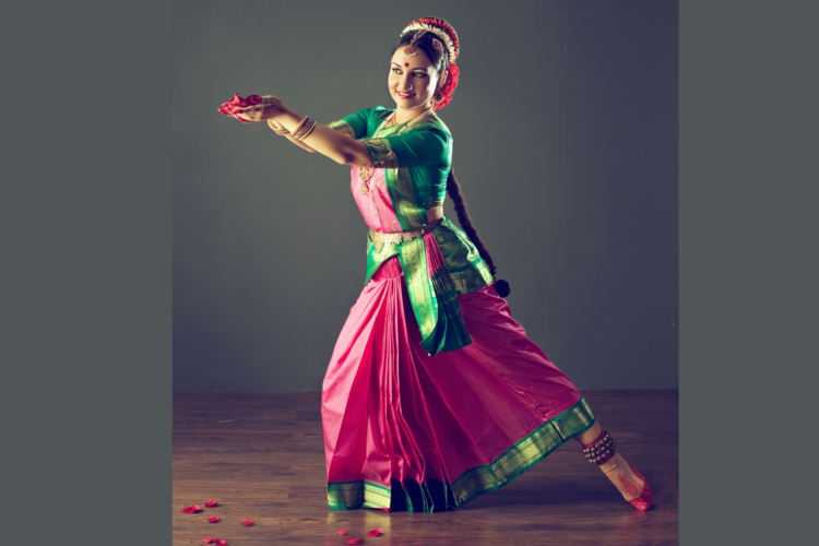 Bharatanatyam - Beginner Classes
