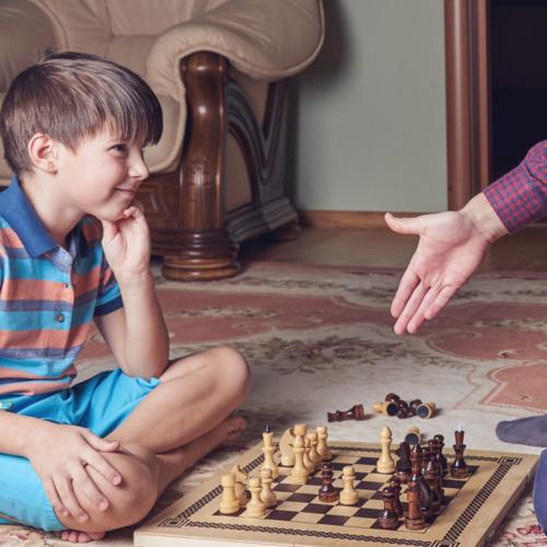 Chess for all - Basic