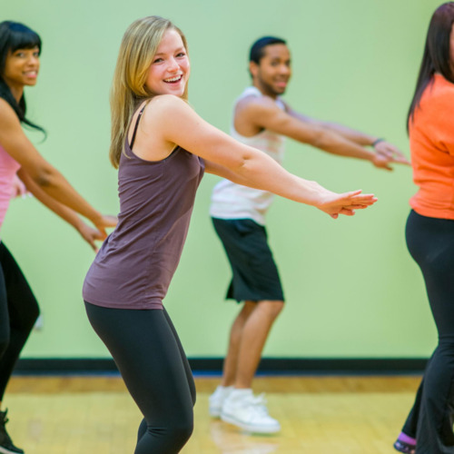 Dance classes for Pre-Teens