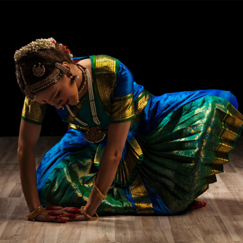Bharatanatyam classes by Shivya Raveendran V