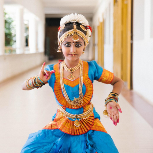 Bharatanatyam Dance Classes