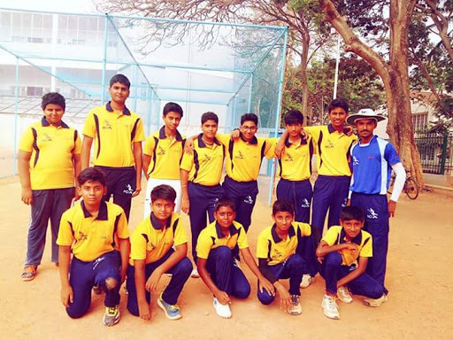 Cricket -Summer+Annual Camp(For Juniors)