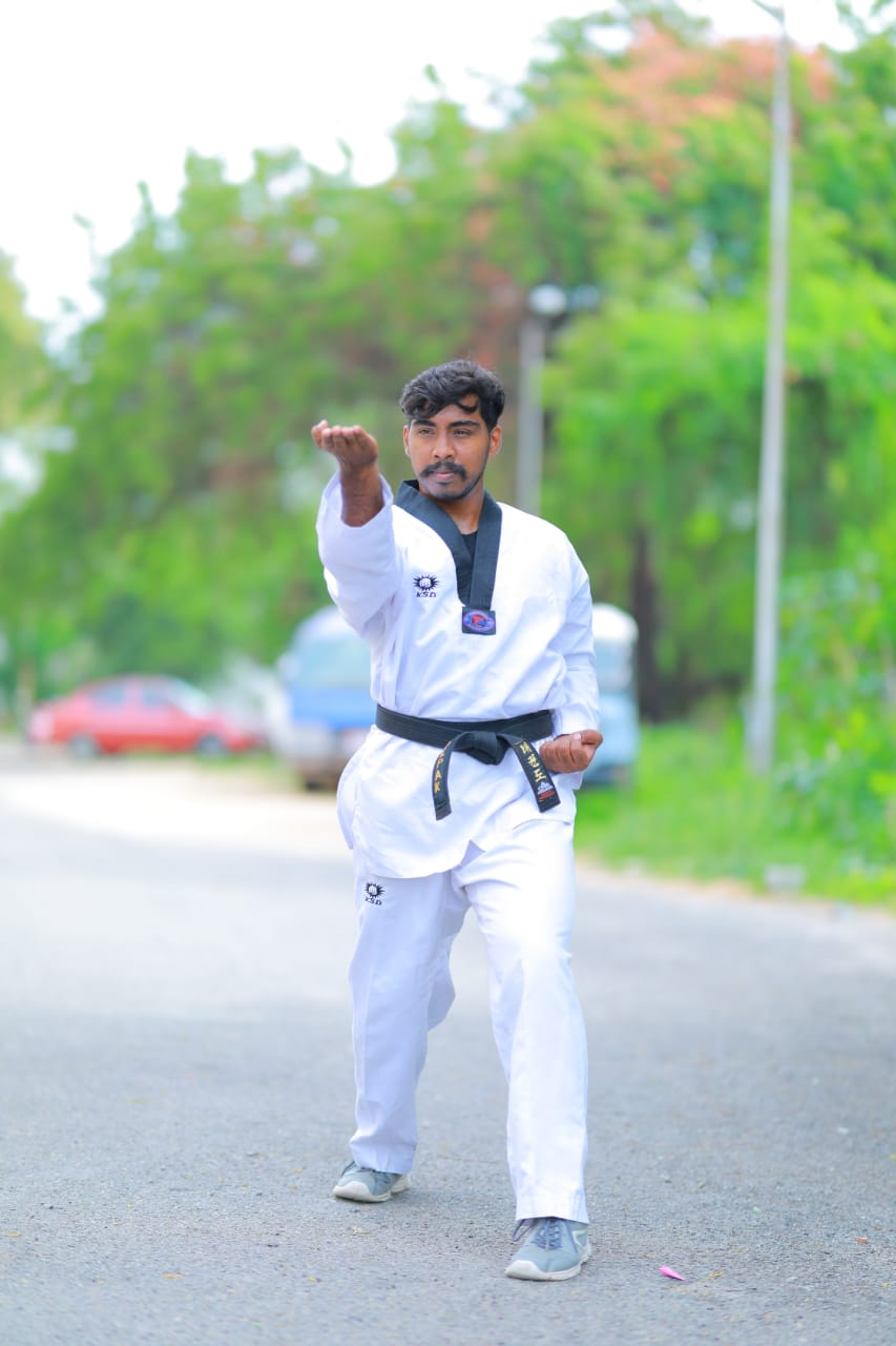 Martial Art Workshop-Train With The Best!