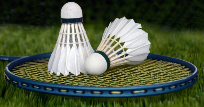 Badminton Classes For  Kids
