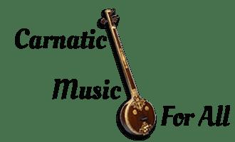 Carnatic vocal intermediate