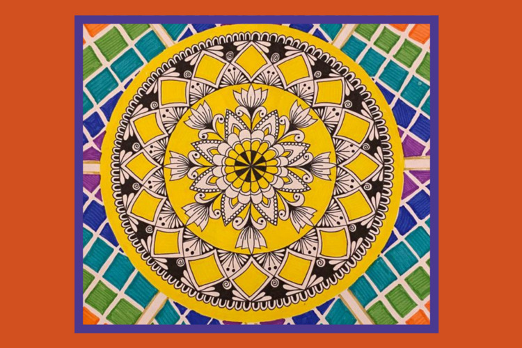 Mandala Art Classes