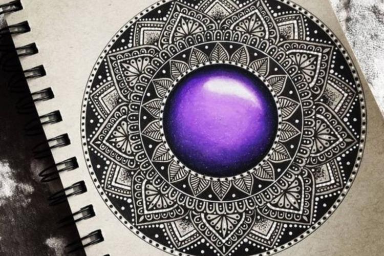 Mandala Workshop - Let's Make Gems
