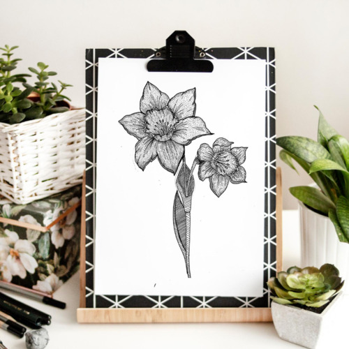 Sketching & Painting Classes - Junior