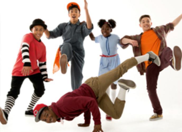 Western Dance Classes for Intermediate