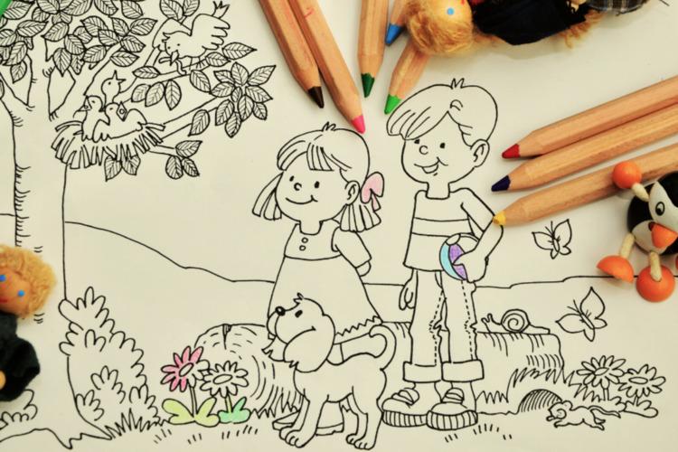 Zen Doodle - Art Classes